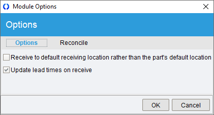 Receiving module options Options subtab.png