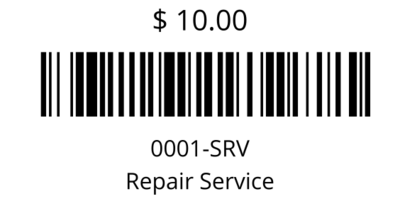 Report-Product Barcodes By Receipt One Off.png