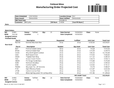 Report-Manufacture Order Projected Cost.png