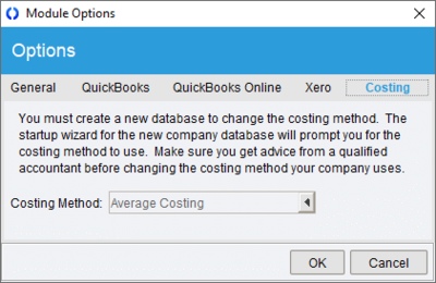 Accounting module options costing subtab.png